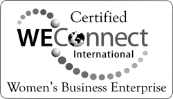 REfficient is a certified Women's Business Enterprise - meaning companies can use spend on REfficient's products and services towards supplier diversity initiatives.